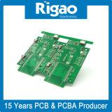 PWB eletrônico da fabricação de PCBA EMS com Assemly