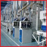 10-150 T/D는 밥 맷돌로 가는 기계장치를 완료한다
