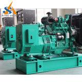 Populaire Stille Diesel Generator 430kVA