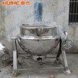 POT di cottura rivestito del riscaldamento di gas (JK)
