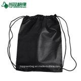 Рекламные материалы для отдыхающих кулиской Knapsack, спортивные сумки рюкзак
