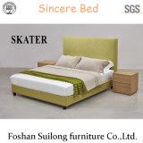 Sk08 미국식 직물 침대