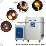 Плющильный молот куя оборудование топления подогревателя индукции частоты средства