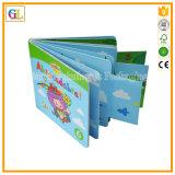 ボール紙の本の/Cardboardの児童図書の印刷