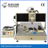Máquina fresadora CNC gravura MDF CNC para madeira