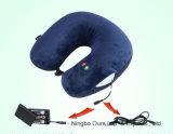 /Ajustable de 6 entrada/salida de corriente USB Suministro de energía eléctrica U almohada de masaje multifunción