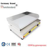 Plaque en acier inoxydable et machine électrique avec la CE