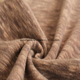 Ватка влияния печатание катиона микро-, ткань куртки (sandybrown)