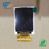"""1.77 """" 320cd/m2 Interface SPI moniteur tactile pour le système de contrôle de l'industrie"""