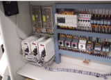 Hohe Leistungsfähigkeit CNC-Aluminiumfenster-Eckquetschverbindenmaschine