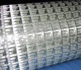 vetroresina nera Geogrid di 50kn/M per il rinforzo del terreno con ad alta resistenza