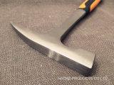 herramienta de mano geológica del martillo el A (XL-0166), durable y buena del precio
