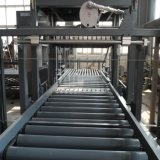 Machine de découpage de scie à ruban de bloc de Clc Gyc60h