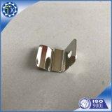 Kundenspezifische hohe Präzision Nonstandar Blech-Andruckleiste für T4 T8 Lampe