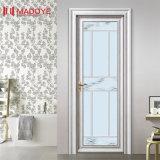 Porte intérieure de tissu pour rideaux d'hôtel cinq étoiles pour la salle de bains