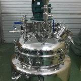 Máquina del mezclador de la emulsión del vacío de Mzh-M100L