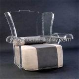 도매 명확한 아크릴 유령 의자
