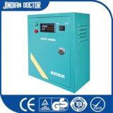 Armario de control eléctrico de PLC