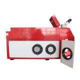 Schmucksache-Schweißer-Goldformteil-Maschinen-Laser-Schweißgerät