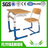 이용되는 교실을%s 학교 가구 학생 연구 결과 책상 그리고 의자 (SF-53S)
