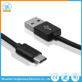 5V/2.1A UNIVERSAL SYSTEM BUS Type-C Dated To charge Customized Cable for Mobile Phon