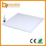 Quadratische Cer RoHS 90lm/W LED Deckenleuchte des Panel-85-265V 48W 600X600