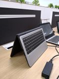 """Portátil 11,6"""" tipo de Yoga en 10 puntos Tp Procesador Intel Pentium M, 4G /120g de Intel SSD de 5g WiFi 360 grados de rotación, famosas marcas internacionales"""