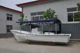 Liya Venda barcos para as Ilhas Fiji Panga Barco de fibra de vidro