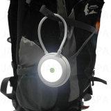 Высокое качество светодиод для поверхностного монтажа складная настольная лампа (92-3S1701)