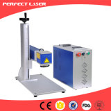 금속/스테인리스 세륨 승인을%s 가진 휴대용 섬유 Laser 에칭 시스템