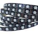 LEDの印またはライトボックスまたはホテルの装飾または建物のためのW/RGB 7.2W SMD5050 LEDの適用範囲が広いストリップライト