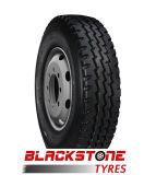 Los neumáticos de camión marca Aeolus Hualu 22.5 y 24.5