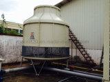FRP ricambiano la torre di raffreddamento a basso rumore di flusso