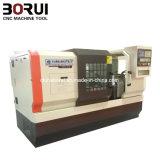安い水平CNCの旋盤機械Cak6150b