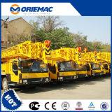 Xcm prix Qy35K5 de grue monté par camion mobile de 35 tonnes