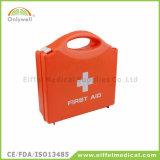 Kit de secourisme pour soins de secours pour soins de santé au travail médical