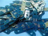 PCB de lado único 1,6mm 3 oz de cobre Fabricação de PCB pesado