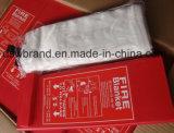 Fr001 противопожарное одеяло 1000x1000мм