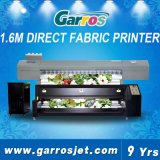 China directa a la impresora de seda de la materia textil de la impresora del algodón