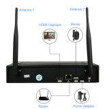 2017 камера IP P2p WiFi домашней обеспеченностью беспроволочной системы новой низкой стоимости напольная HD типа