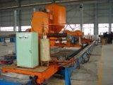 Machines composées de matériel d'éolienne de tube de pipe de la fibre de verre GRP FRP