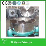 15kg à l'extracteur hydraulique industriel de la blanchisserie 150kg (TL-50)