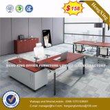 Tableau en bois de bureau exécutif de tailles importantes européennes de modèle (HX-NJ5013)
