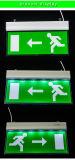 가벼운 비상등 LED 긴급 램프를 나가십시오