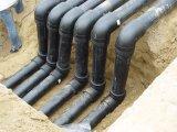 Od20mm-1600mm tubo de polipropileno para suministro de agua