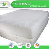 Cama Queen size Cheap Wholesale Terry colchón impermeable