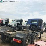 2017 cabeça brandnew do caminhão do trator de 6X4 HOWO
