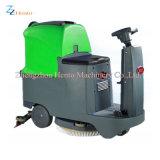 Prix concret multifonctionnel de machine de nettoyage d'étage