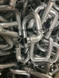 Pipe en aluminium de trempe d'A3003 O pour des pièces d'auto