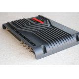 RFID UHF Zkhy lector fijo de cuatro puertos escritor con12dBi antena 8dBi Antena